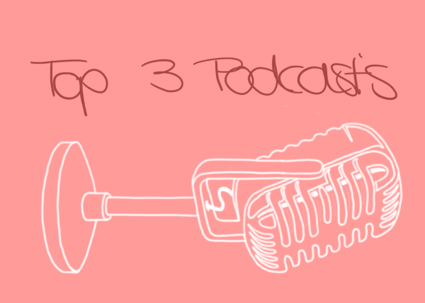 Drei Podcast-Empfehlungen