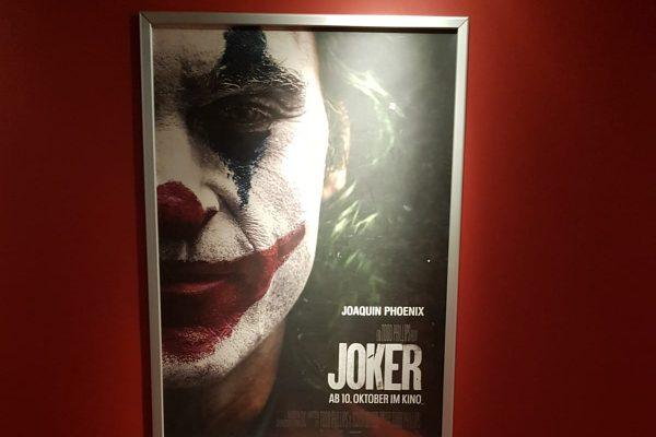 Clown oder Joker? Ein Kommentar zu Todd Phillips Kinohit