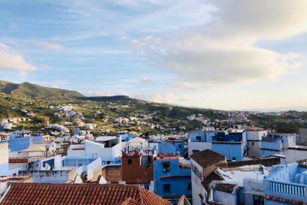 Marokko Reisebericht