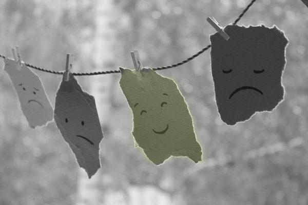 Mentale Gesundheit in Krisenzeiten