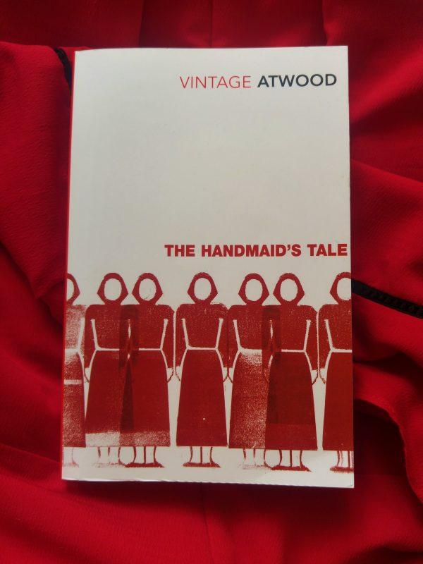 Der Report der Magd von Margaret Atwood