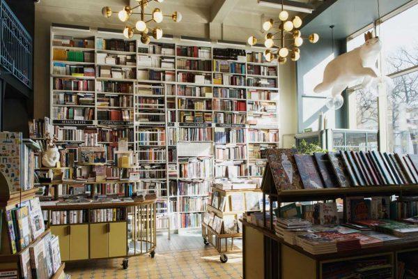 Neue Ideen für den Buchhandel