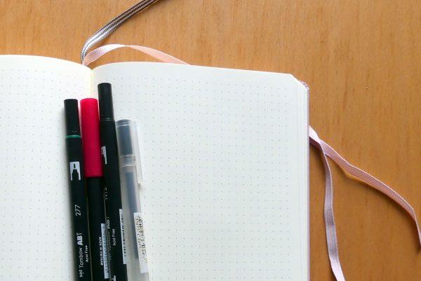 Bullet Journaling – Selbstorganisation und unendliche Möglichkeiten