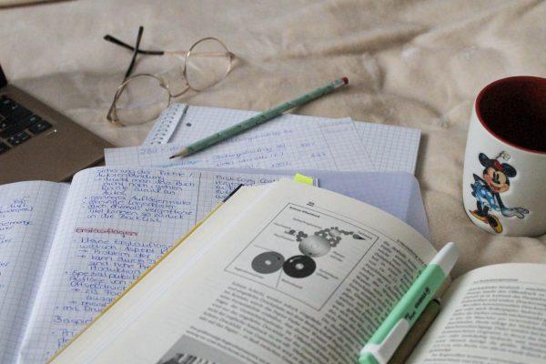 How To: Prüfungsphase überleben