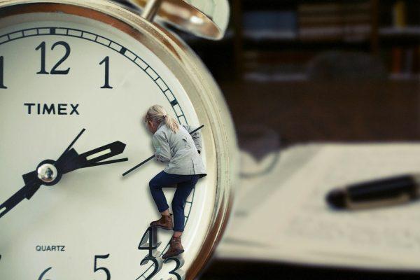 Produktivität: Ist Zeitmanagement wirklich die Antwort?
