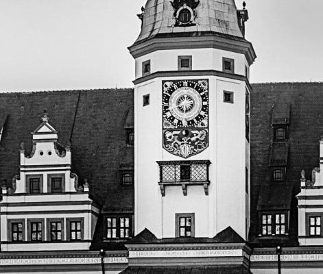 Die Verlagslandschaft in Leipzig