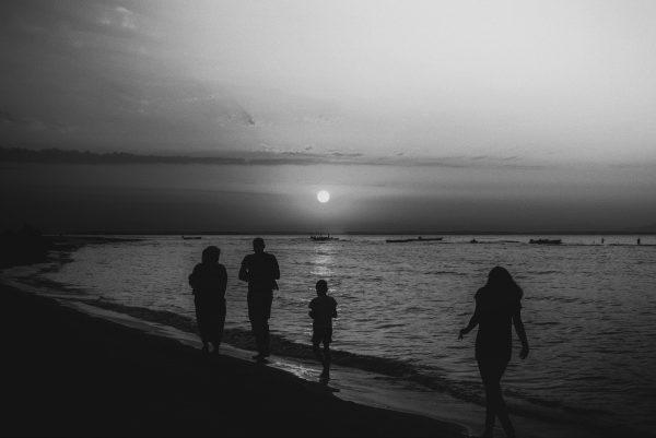 Shoplifters – Was macht eine Familie aus?